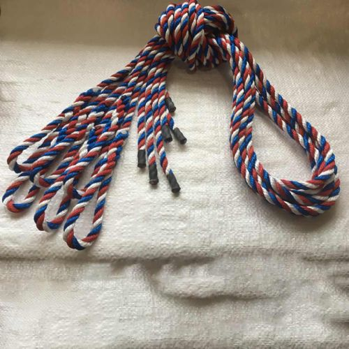 8mm Patriot Lanyard